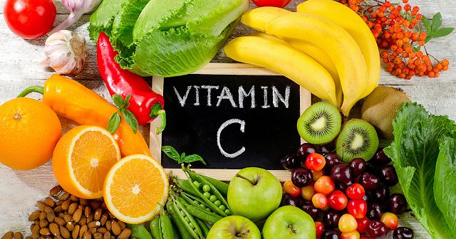 Vitamin C trong viên uống trắng da cà chua trắng Luminous trắng da hiệu quả