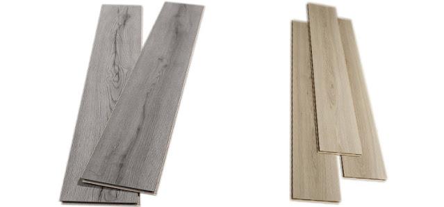 produk lantai kayu laminated