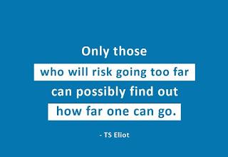 TS Eliot Quotes Exploration, T.S. Eliot Quotes