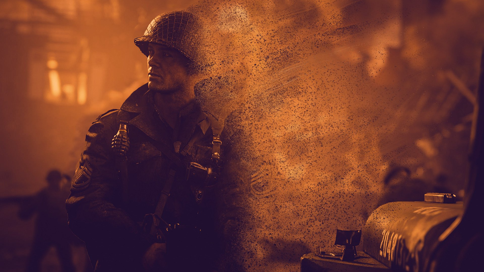 Download Call of Duty (COD) WW2 HD Wallpapers   Read games ...