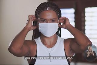 ASSISTA! Governo lança campanha para reforçar protocolos sanitários em festas de fim de ano na PB