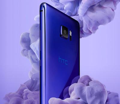 HTC U Ultra India Launched