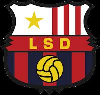 Escudo Liga Sampedrana de Deportes
