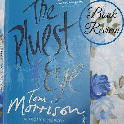 The Bluest Eye book review - MeenalSonal
