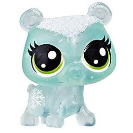 Littlest Pet Shop Series 4 Frosted Wonderland Multi-Pack Bear (#No#) Pet