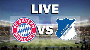 اون لاين مشاهدة مباراة بايرن ميونيخ وهوفنهايم بث مباشر 18-1-2019 الدوري الالماني اليوم بدون تقطيع