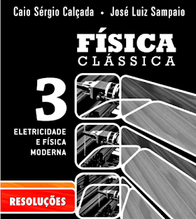 Eletricidade e fisica Classica-3 manual em pdf