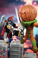 Power Rangers Lightning Collection Pumpkin Rapper 56