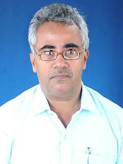 dr krishna gopal mishra