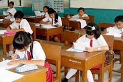 Kumpulan Kisi kisi Soal Ulangan Semester Kelas 4 SD Terbaru