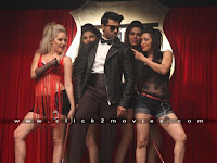 Ramcharan Tej Super Police Tamil Movie Stills