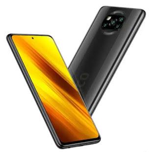 Xiaomi Poco X3 key feature And Price