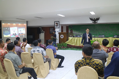 edvan m kautsar, motivator indonesia, motivator muda, motivator terbaik, training motivasi