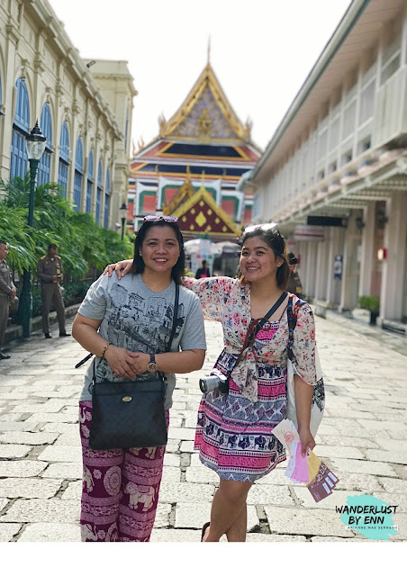 Wanderlust By Enn: BANGKOK: City of Angels and The Land of Smiles | Travel Diary