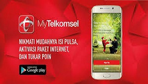 MyTelkomsel for Android