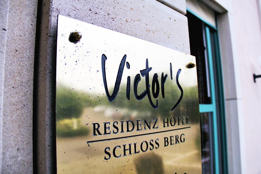 victor's residenz hotel schloss berg