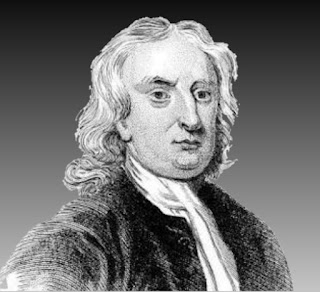Sir Issac Newton was a scientist , mathematician and astronomer . His father was a farmer and had died three three months before Newton's birth .