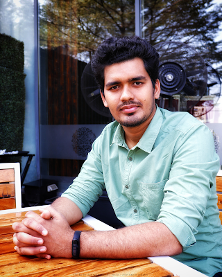 Raviraj Mishra