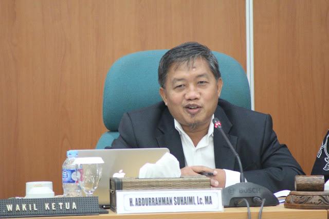 Fraksi PKS Setuju Hasil Saham Anker Bir Untuk Infrastruktur