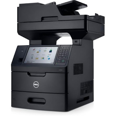 Dell B5465DNF Driver Download