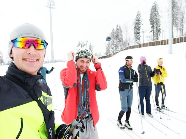 Андрей Думчев, ГЛК Газпром, биатлон, Лаура, лыжи в Сочи