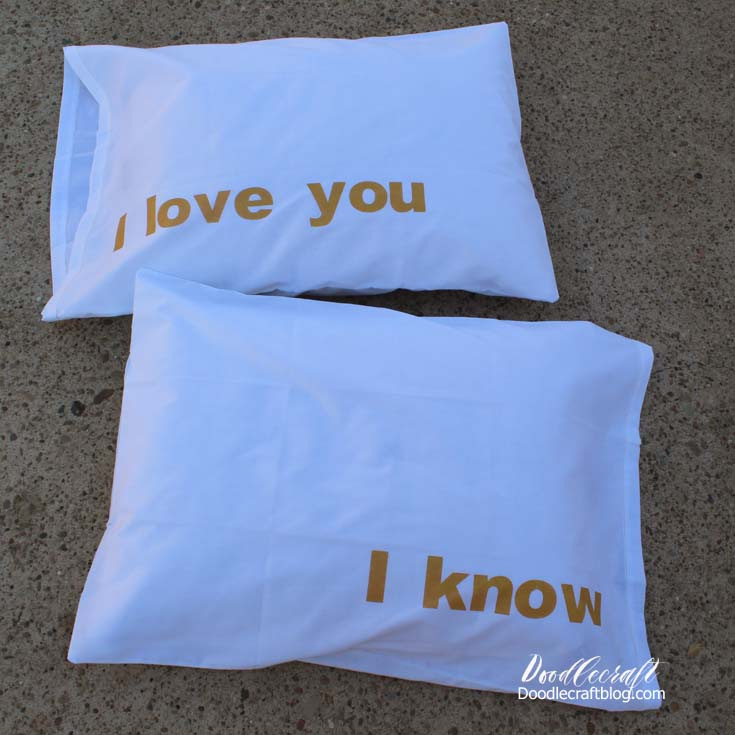When I was little every year for Christmas Santa Claus would bring a new set of pillows to my mom and dad. We would then get their hand-me-down pillows ... & Doodlecraft: Star Wars Inspired Pillowcases and Brentwood Home ... pillowsntoast.com