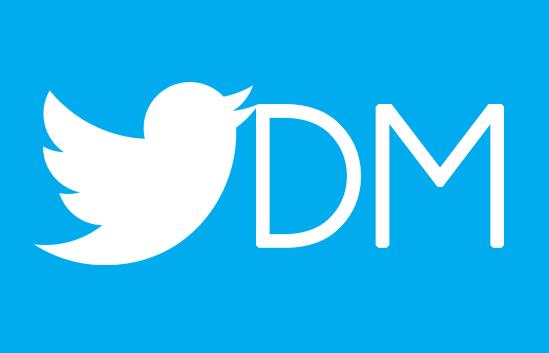 تويتر سيتيح قريبًا البحث عن المحادثات في الرسائل المباشرة