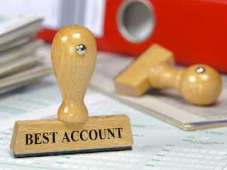 details about bank accounts