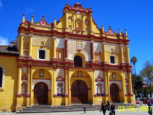 SAN CRISTOBAL DE LAS CASAS: A FASCINATING PLACE
