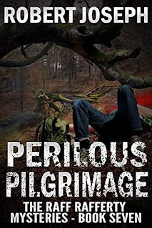 Perilous Pilgrimage - mystery by Robert Joseph