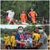 Gempur Gawang Lawan, Persipra Pesta Gol 12-0