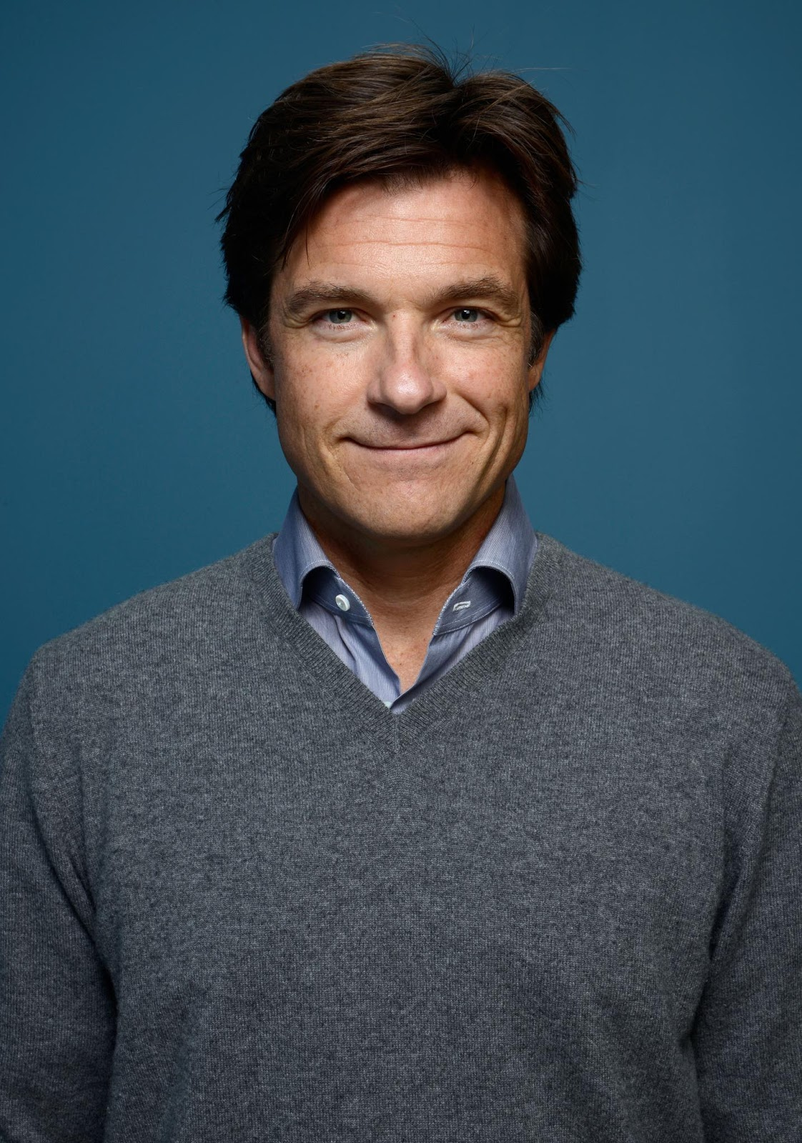Jason Bateman Celebrates Two Emmy Nods With Wife At Ozark: Diane Lane And Jason Bateman Board Watergate Thriller