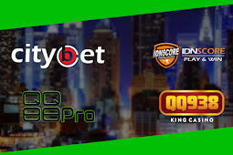 Link Alternatif QQ88pro Citybet IDNSCORE QQ938 Official