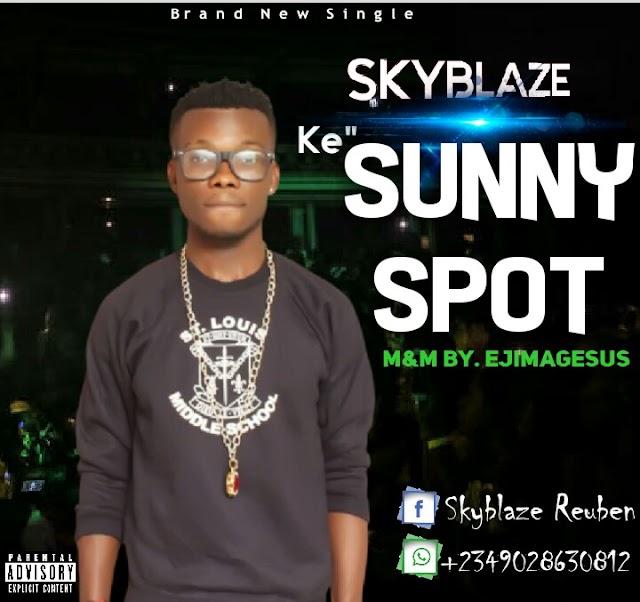 [BangHitz] Music : Skyblaze - Ke Sunny Spot
