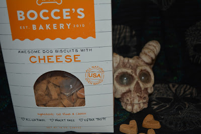limited ingredient dog biscuits