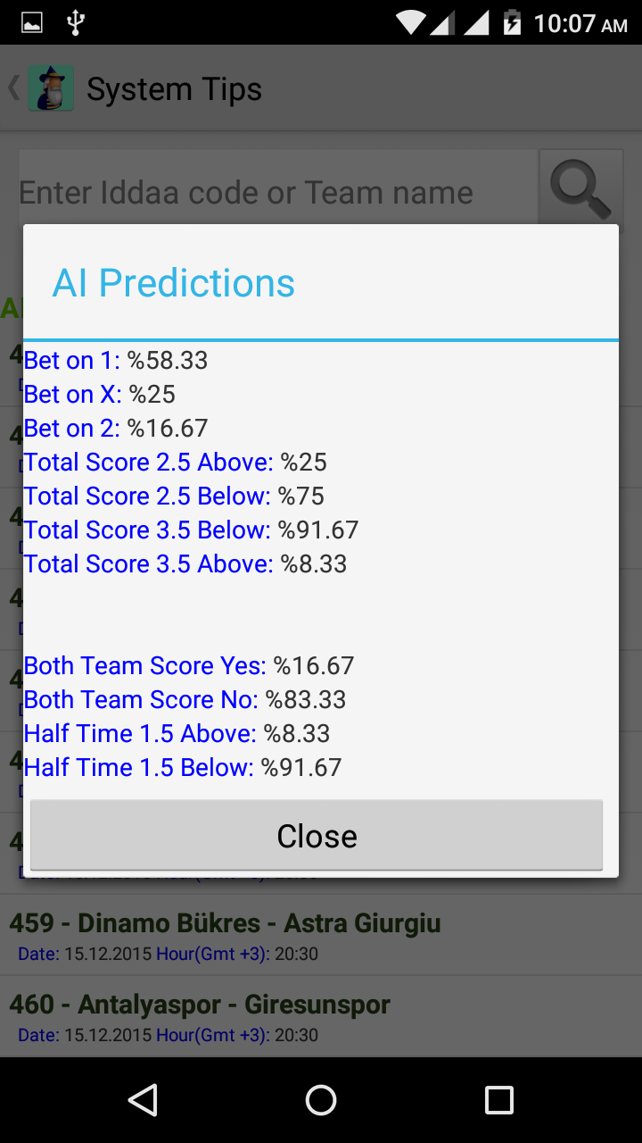 4 best bet prediction apps for soccer gamblers