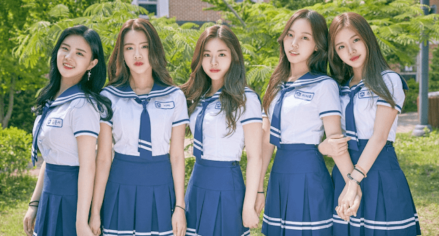 Download Idol School Batch Subtitle Indonesia