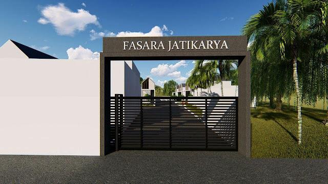 Perumahan Syariah Fasara Jatikarya