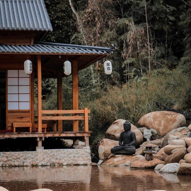 Wisata Baru di Pekanbaru Asia Heritage