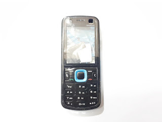 Casing Nokia 5320 XpressMusic New Fullset Housing