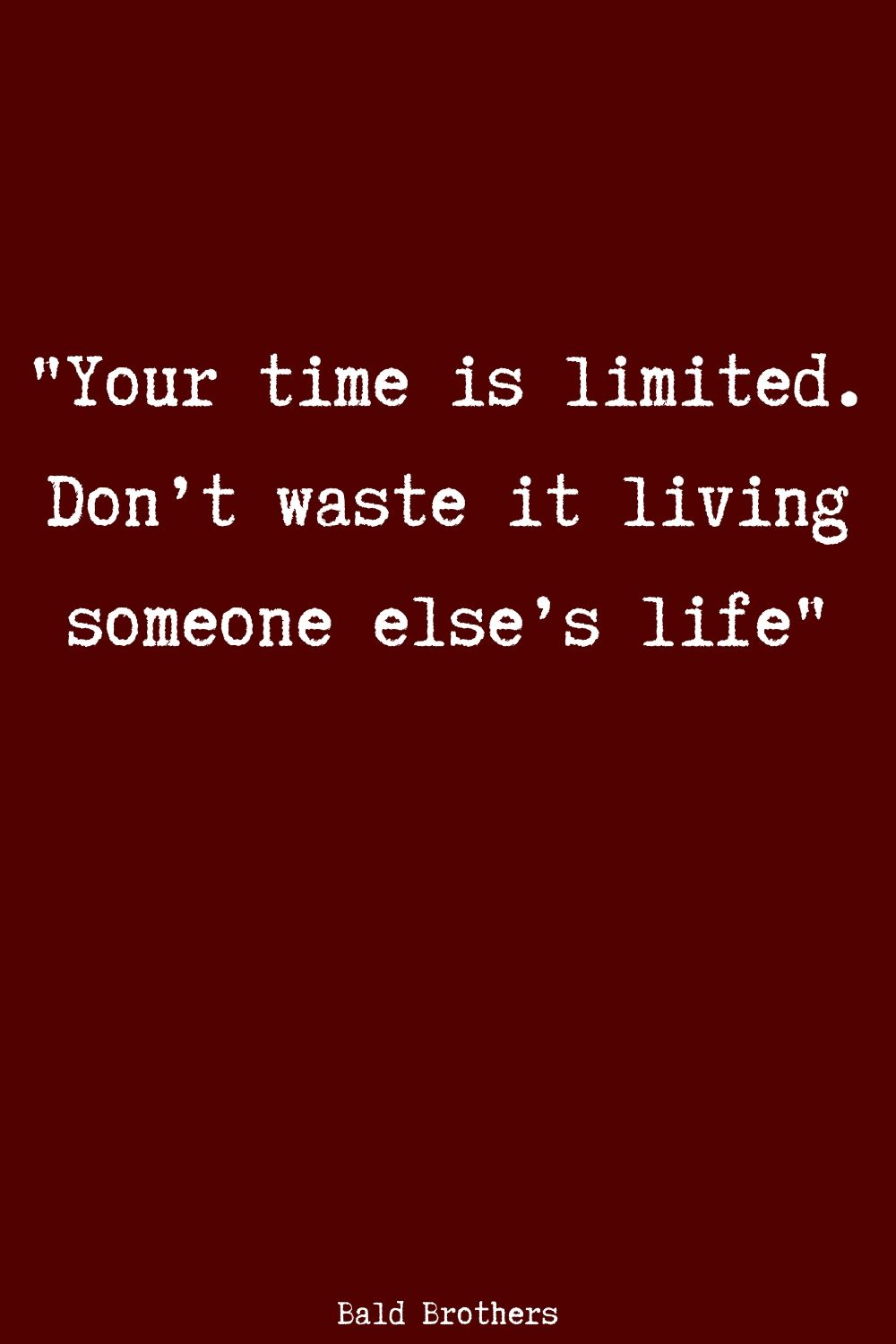 time-is-limited