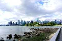 Vancouver - Photo by Danica Stradecke on Unsplash