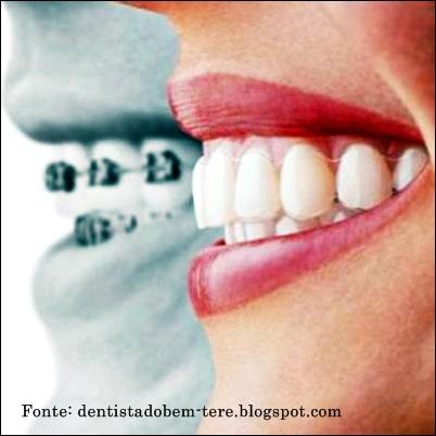 6c4f4ad5d Moda e Odontologia - A cor das