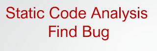 Static Code Analysis Using FindBugs