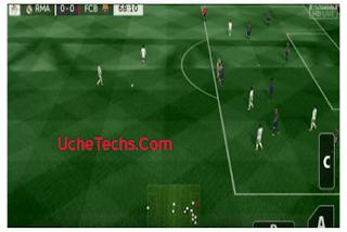 FTS Mod FIFA 19 Apk - Screenshot
