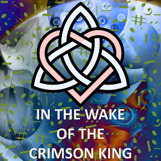 In The Wake Of The Crimson King