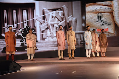 Khadi-by-Raymond-fashion-show-Ethnic-collection