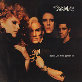 The Cramps, Songs the Lord Taught Us