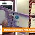 JUST IN: Nawawalang Muka sa 100 Peso Bill, Natagpuan na!