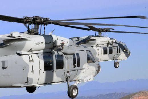 Piden más Aeronaves en Culiacán; Sinaloa para combatir al Cártel de Sinaloa